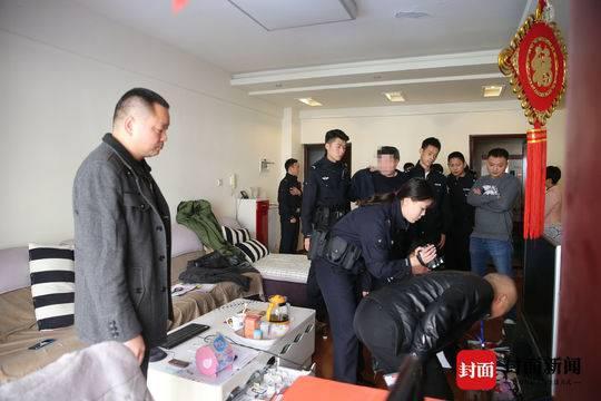 拉闸断电 执行人员引出男子司法拘留15天