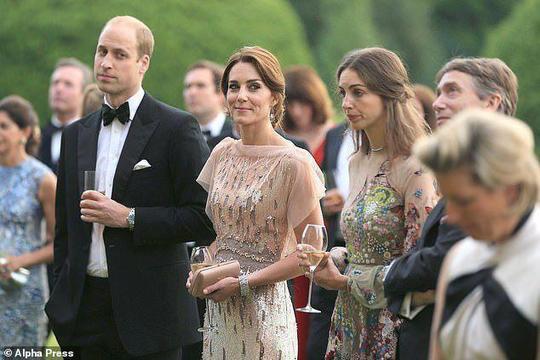 威廉王子和凱特王妃