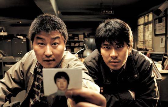 韩警方公布杀人回忆原型详情 当年警长想亲手杀他