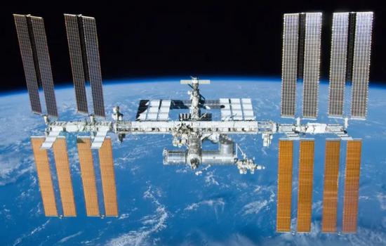 国际空间站出现空气泄漏 所有舱门将被封闭排查