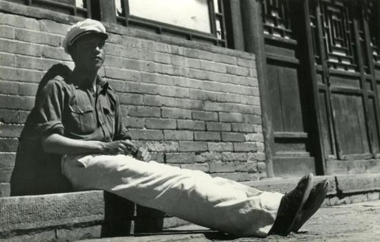 卢沟桥事变报道第一人 留下最后一篇战地通讯后失踪