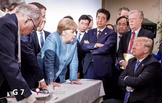 西方吵得不可开交 中国却让世界眼前一亮