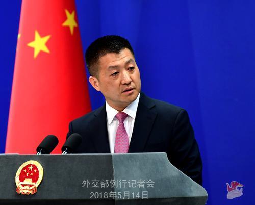 朝鲜高层抵京通报与蓬佩奥会谈内容? 外交部回应