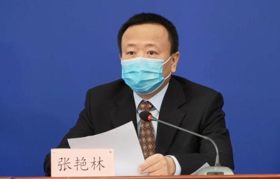 北京市发改委:防疫在前、有序复工,落实最严岗位责任制图片
