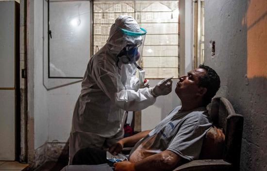 秘鲁总理:首批中国疫苗将于2月9日送达