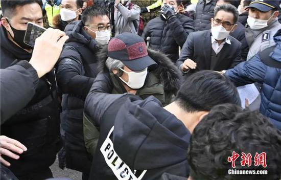 韩国素媛案罪犯申请低保获批准 每月可领取120万韩