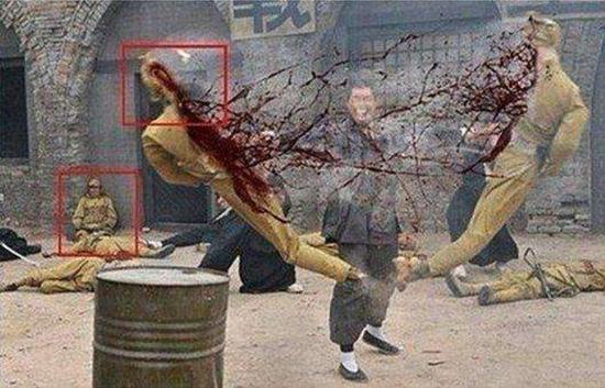 这21部抗日神剧被日本人当中文教材 附带神吐槽fed女鞋加盟