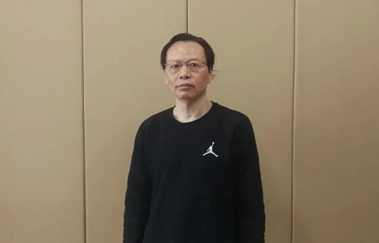 浸淫甘肃农垦系统三十多年的厅官落马,曾与火荣贵任职于同一公司图片