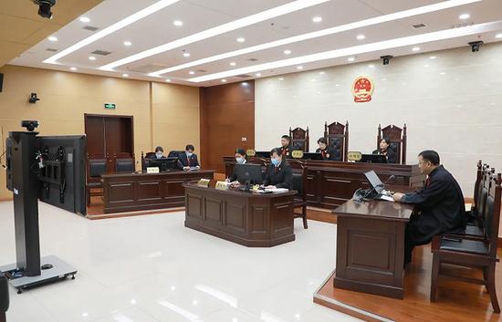 被控受贿579万余元,新华社内蒙古分社原副社长陈磊一审被判10年