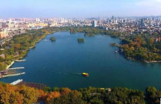 新京报:莱芜融入济南 山东济青双核城市布局加