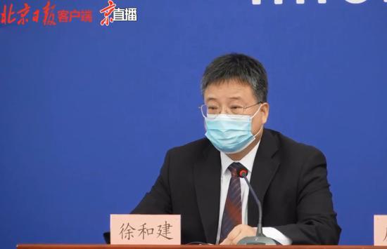 北京周密做好高考防疫和服务保障工作图片