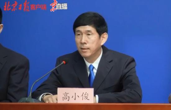 应对秋冬疫情防控 北京医疗机构防护物资按一个月时间储备
