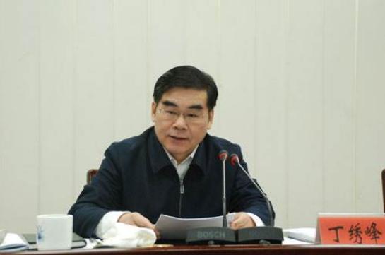 唐山市长领新职 先后搭档3位省委常委