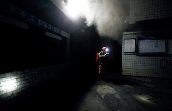 1个低级错误,23人丧命……小煤矿为什么难关?图片