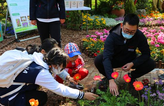 颐和园仅5日少量余票,天坛公园、北京动物园游客量较多