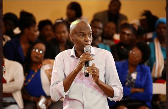 海地总统在家中遇刺身亡,5个月前刚躲过一场暗杀