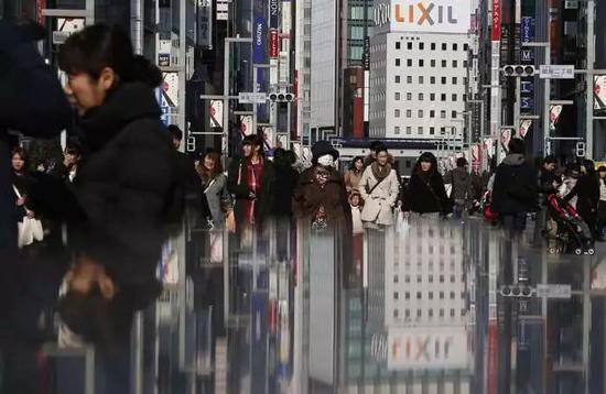 450万房子20年跌到3000没人要 日本楼市经历了啥