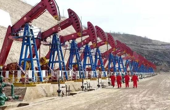 10亿吨!我国又发现大油田——庆城大油田