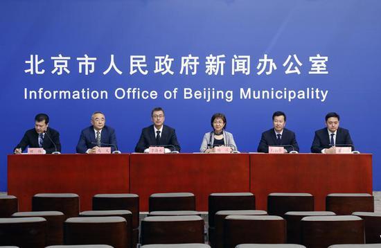 重磅!北京编制未来15年专项规划 推进国际交往中心功能建设图片