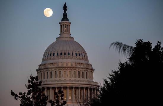 美众院通过大规模选举改革法案 共和党无人支持