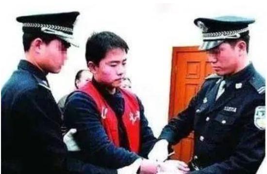 中央纪委官网发文 首次披露燕城监狱领导落马图片