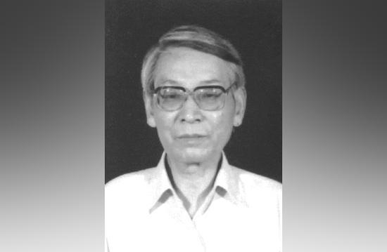 中国社科院荣誉学部委员陈燊逝世,享年100岁