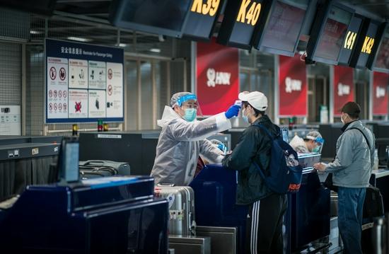 明天起,海南航空恢复北京-海口航班运营
