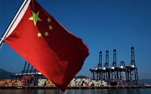 商务部研究员:打贸易战 中国要利用危机所创机遇