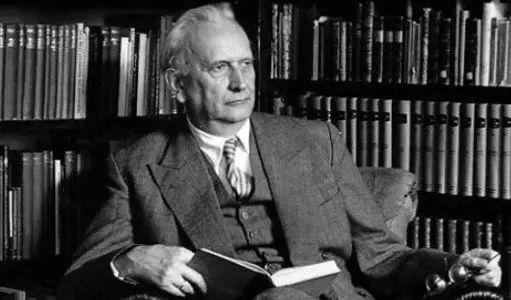 雅斯贝斯(Karl Jaspers, 1883~1969),德国哲学家