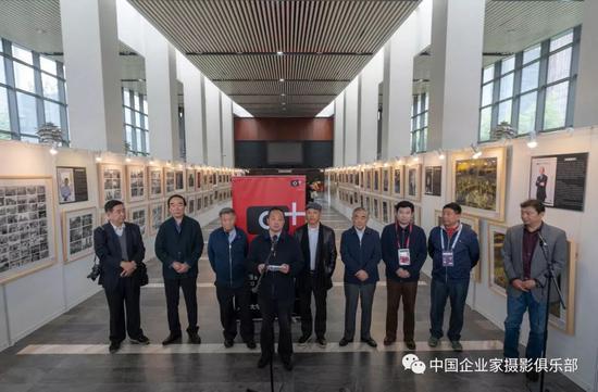 中国人民大学常务副校长王利明开幕式致辞。