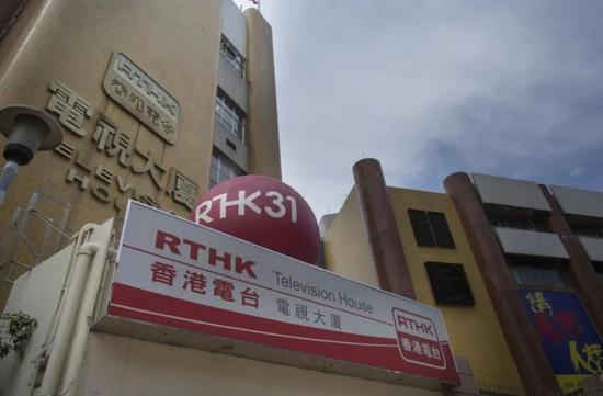 【太阳2】回归以来首次香港太阳2电台未获邀制作图片