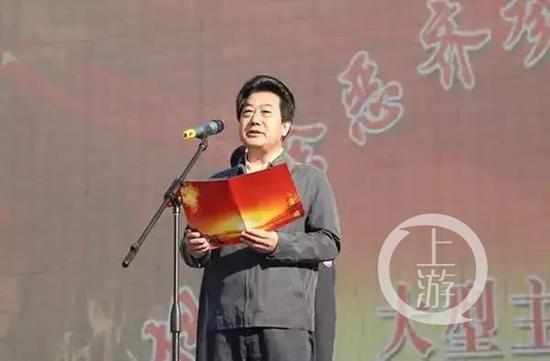 """通融孙小果""""金主"""" 原普洱市委政法委书记获刑3年半"""