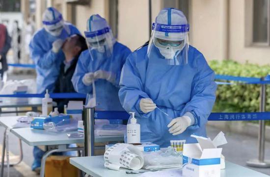 专访高福:青岛疫情前已有五波小暴发,溯源调查后应该怎么做?图片