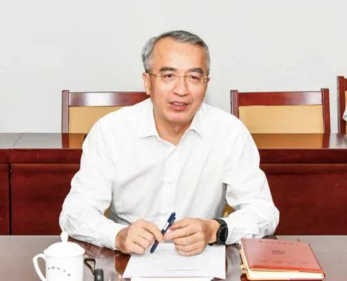 """""""70后""""蔡朝林,成贵州最年轻副省长"""