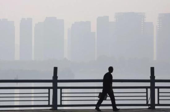 """临汾被曝空气数据造假 还有这些城市数据遭""""污染"""""""