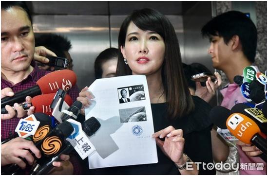 马英九被曝曾劝郭台铭要团结情绪激动并一度哽咽