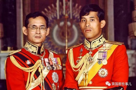 泰国贵妃三月就被废 不怪宫斗失败 只怪君王无情?
