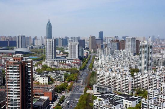 谁在贩售恐慌?这个城市房价涨幅居然比深圳还高?图片