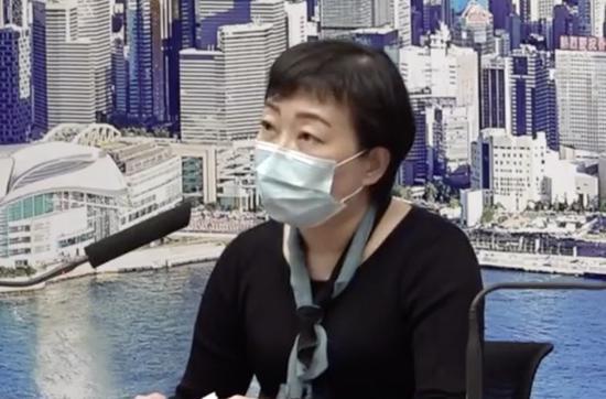 香港新增14例确诊 其中6例经普及社区检测发现图片