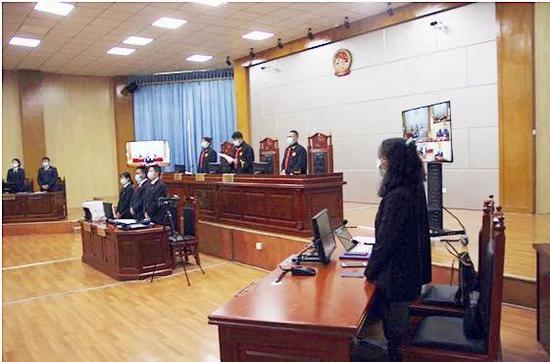 受贿近千万 西藏交通运输厅原副厅长索朗群佩一审被判12年图片