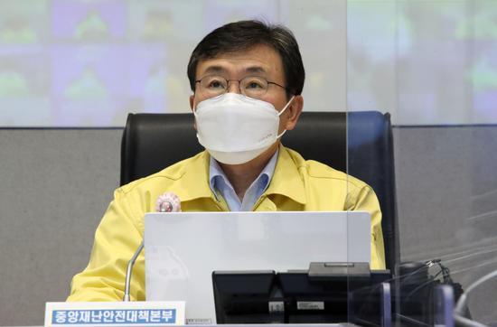 因为核污水 日韩官员世卫大会爆发口水战