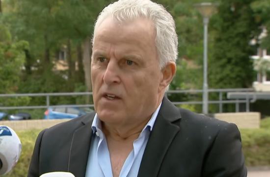 荷兰知名犯罪调查记者遭人枪击:身中5枪,包括头部