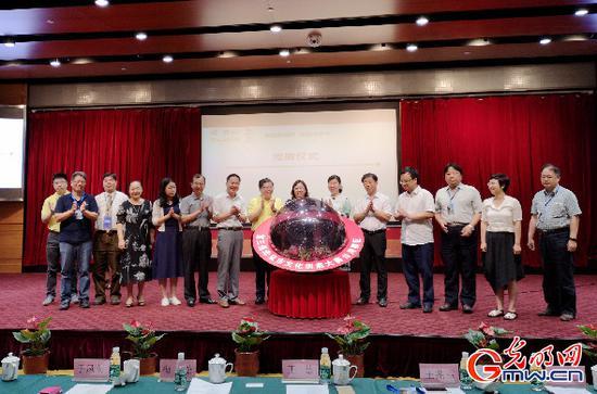 2018北京文化创意大赛台湾赛区正式启动。
