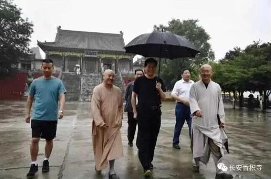 """赵正永和他的""""大管家""""同日被公诉,审理法院曾审过周永康、孙政才"""