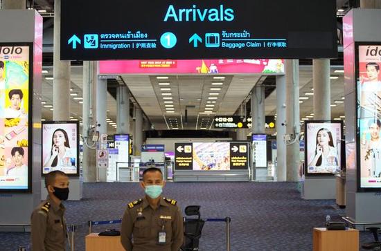 泰国拟向中国游客开放 入境后无需隔离