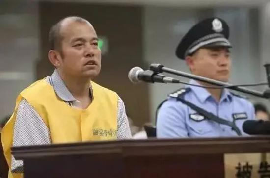 媒体:王书金案重审获死刑,是司法理念的进步