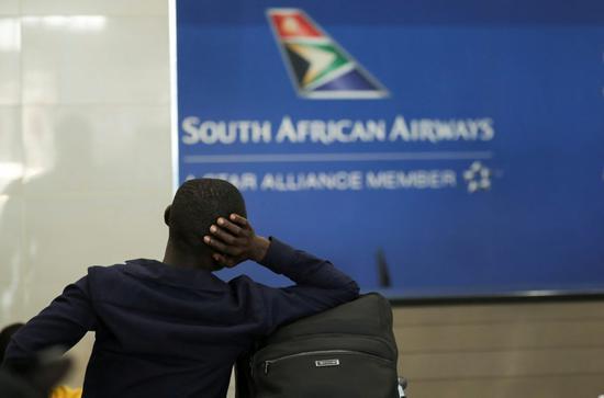 南非出现新冠病毒变异 多国宣布对其实施旅行禁令