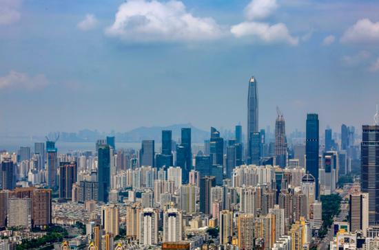 杭州、深圳、南京…楼市竞相复苏?谁制造紧张气氛?图片