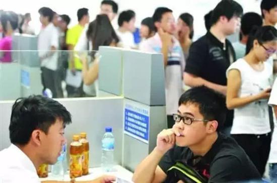 天津发放应届毕业生求职创业补贴 每人3000元图片