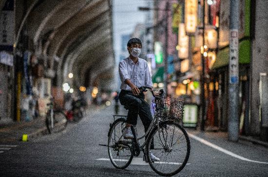 受疫情影响 日本完全失业率上升